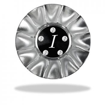 AERO Pins EMBLEM  ロゴ I タイプ